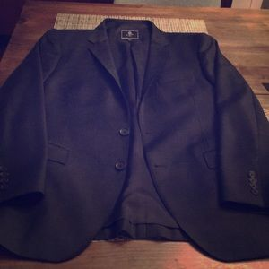 J Crew Mens Suit Jacket (wore it as blazer)